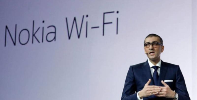 Nokia fokus pasaran 5G