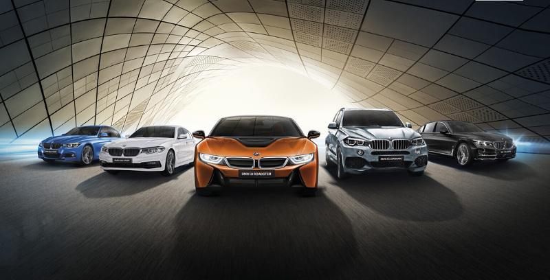 BMW rancang buka loji pembuatan di AS