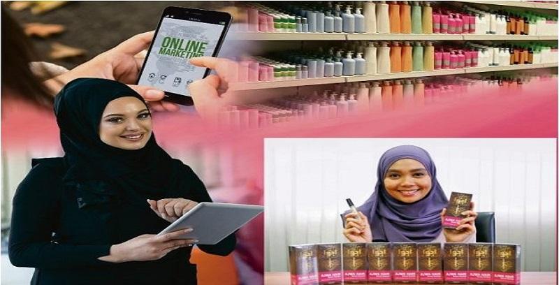 Wanita kuasai perniagaan – Bisnes