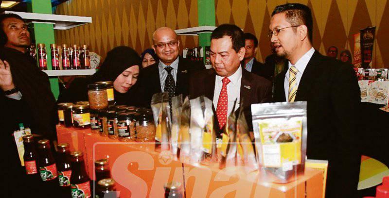 Usahawan jangan ambil kesempatan: Exco Johor