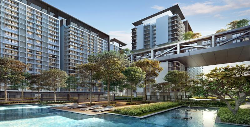 80 peratus unit kediaman Cantara Residences di Ara Damansara terjual