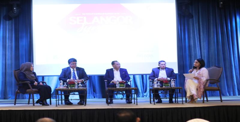 Ekonomi, sosial jadi pilihan agenda Smart Selangor