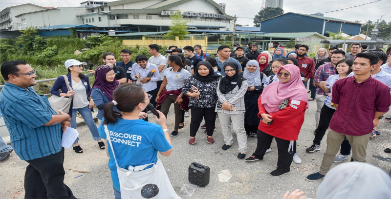Inisiatif lahirkan graduan usahawan sosial