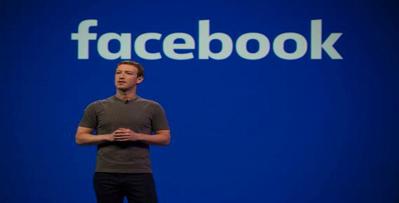 CEO Facebook rancang anjur siri perbincangan awam