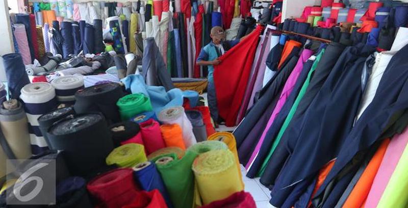 Harapan industri tekstil negara