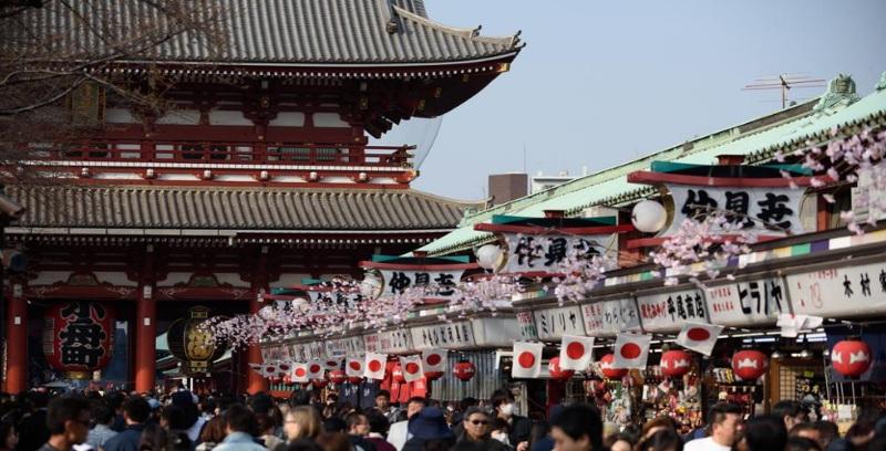 Teroka pasaran halal Jepun