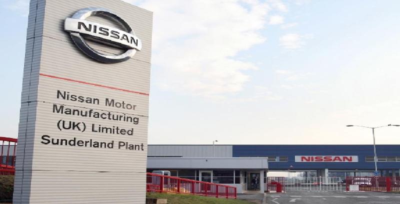 Nissan batal pelan pelaburan