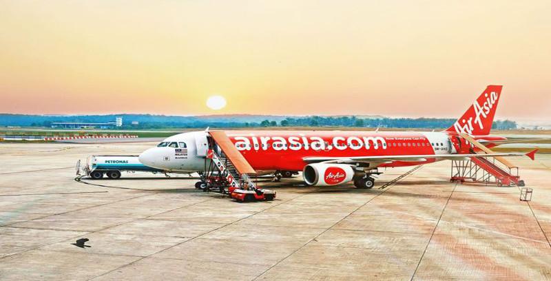 AirAsia Group Bhd catat 44.4 juta penumpang