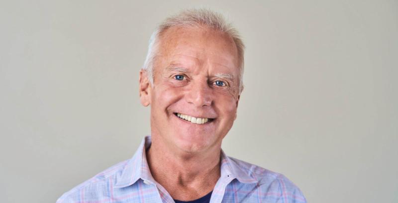Fred Reid sertai Airbnb sebagai Ketua Global Pengangkutan