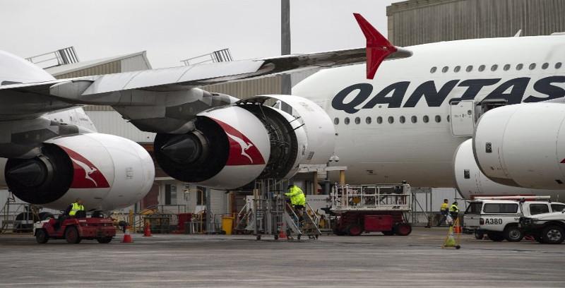 Qantas sahkan pembatalan pesanan Airbus