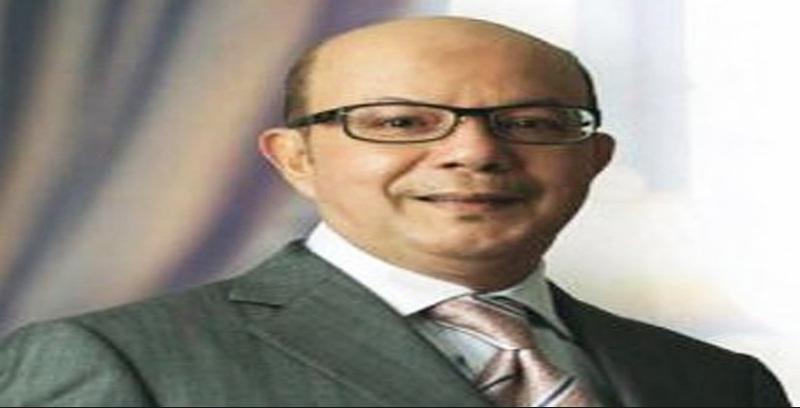 Syed Zaid dilantik sebagai Naib Pengerusi IOSCO, GEM