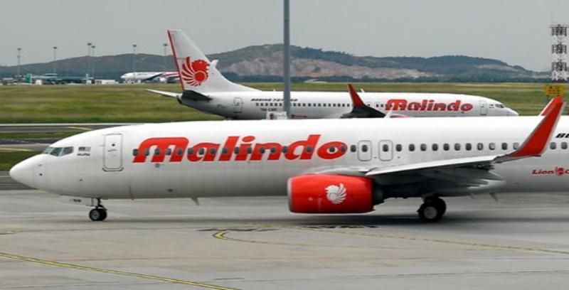 Malindo Air sedia pelbagai kudapan dalam pesawat