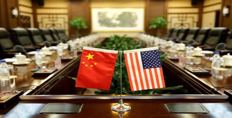 Ekonomi di Asia harap pertikaian AS-China selesai cara baik