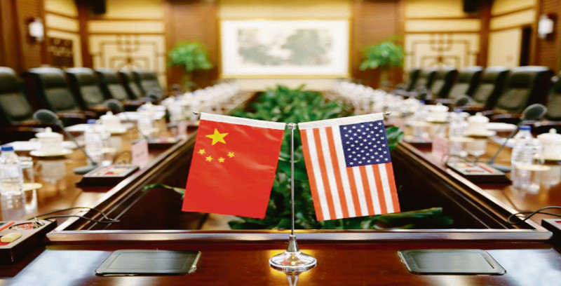 Perang ekonomi AS-China, Asean raih manfaat