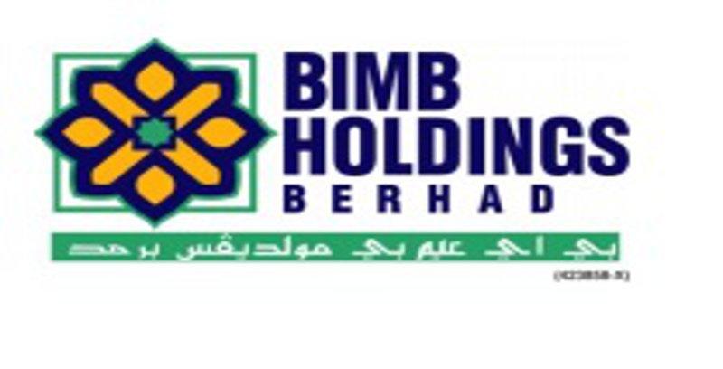 BIMB Holdings Berhad catat keuntungan tertinggi