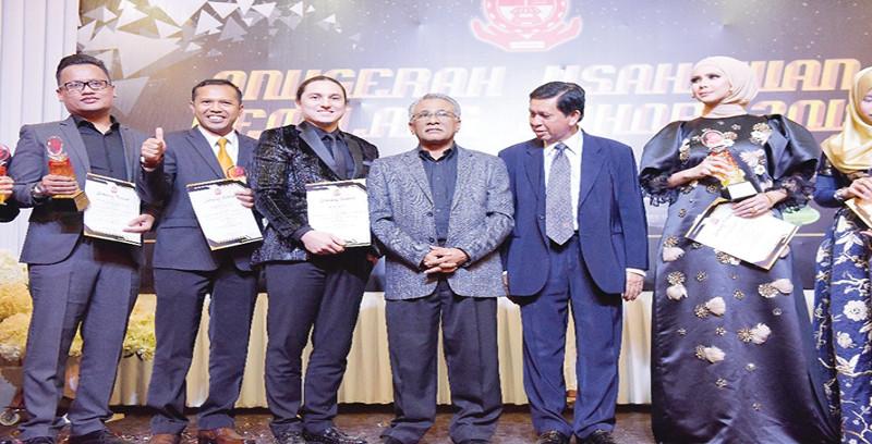 Gabungan Malaysia martabatkan usahawan