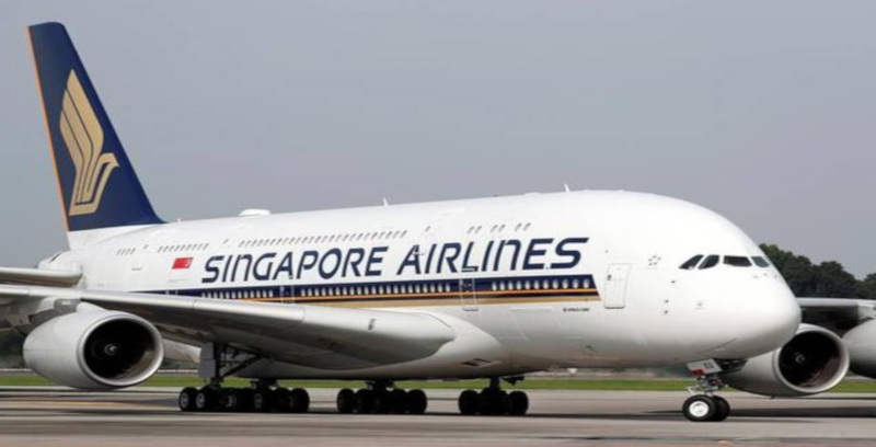 Singapura gantung sementara operasi Boeing 737 MAX