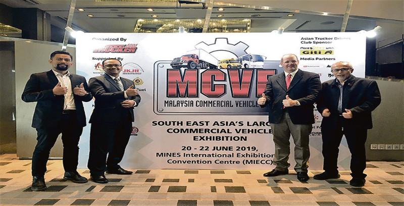 'Masa Depan Pengangkutan di Malaysia'