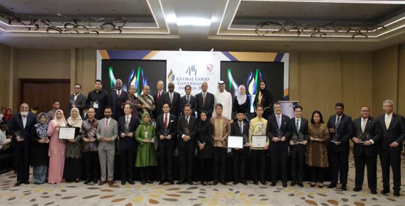 AIM raih dua anugerah 3G Awards