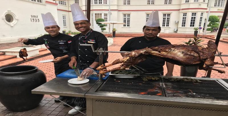 Citarasa masakan Malaysia dari 13 Negeri