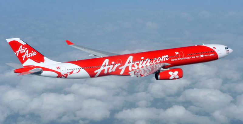 AirAsia jual 25 pesawat