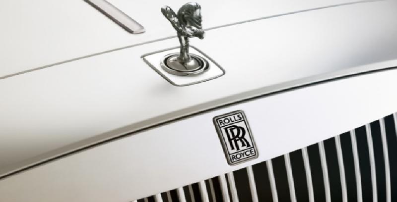 Rolls-Royce timbang sertai projek jet pejuang Turki