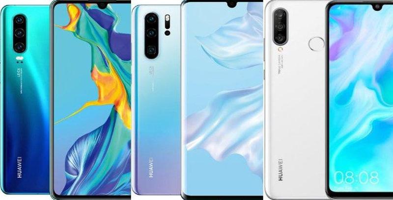 Huawei sasar hantar 250 juta telefon pintar di seluruh dunia