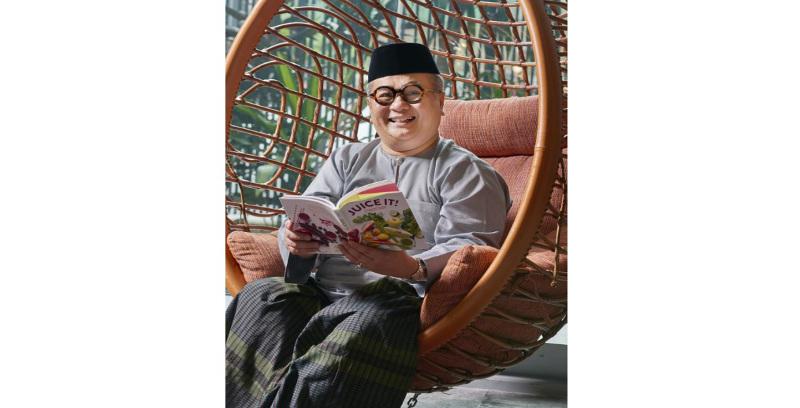 Cita rasa tradisional Melayu di Sofitel