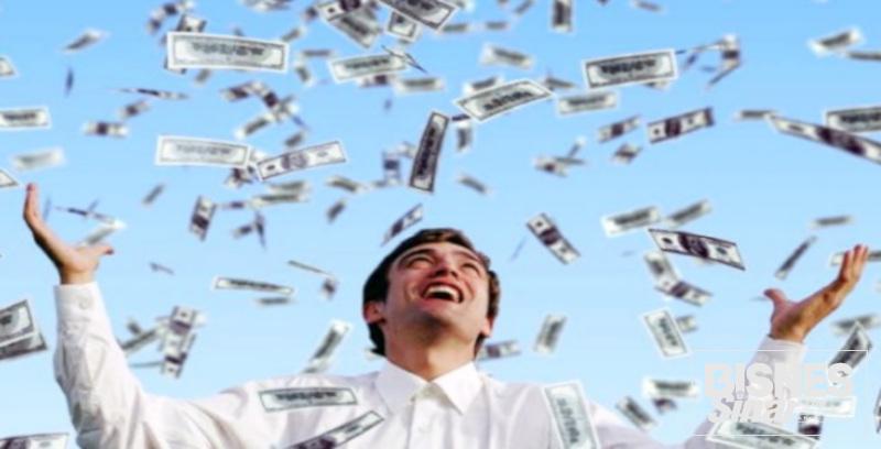 Berapa lama masa diperlukan untuk jadi jutawan