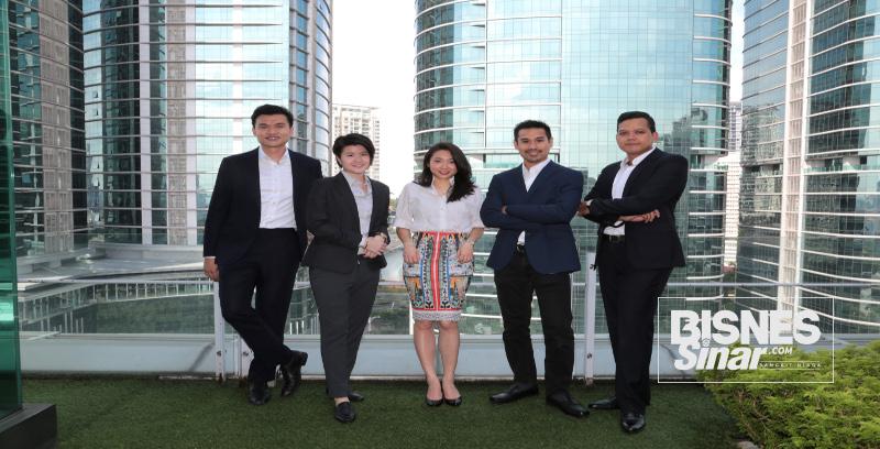 RHL Ventures bantu PKS