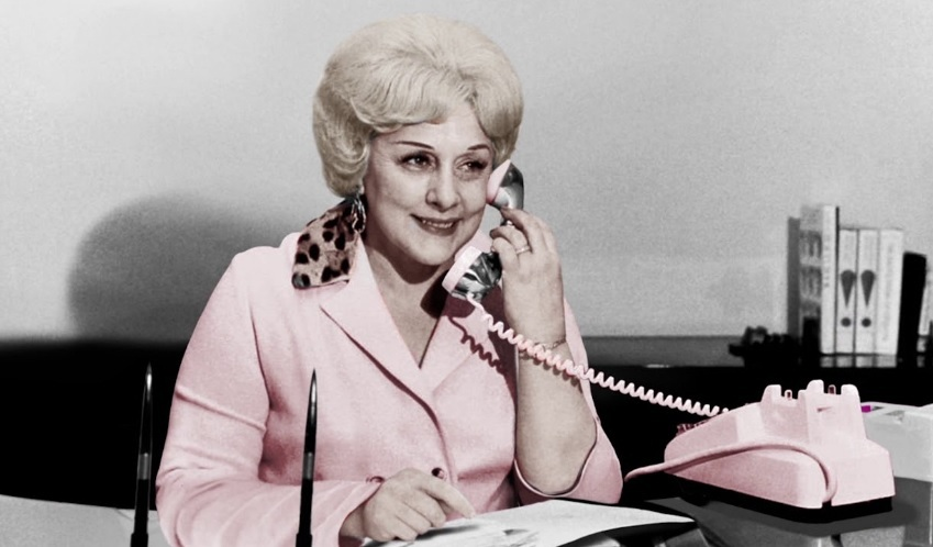 Mary Kay Ash lambang kekuatan wanita