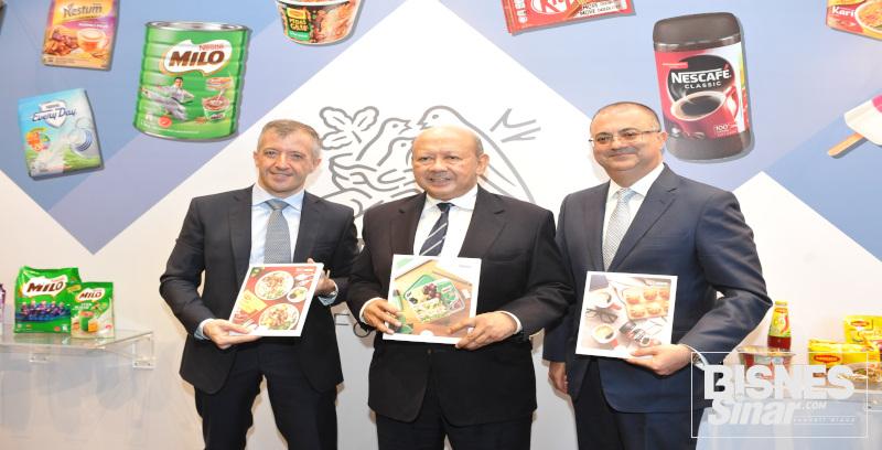 Nestle peruntukkan RM220 juta kukuhkan perniagaan