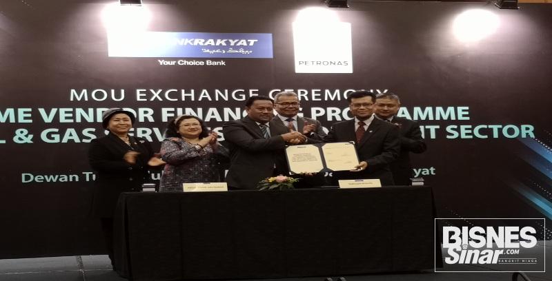 Bank Rakyat sedia kemudahan pembiayaan RM10 juta