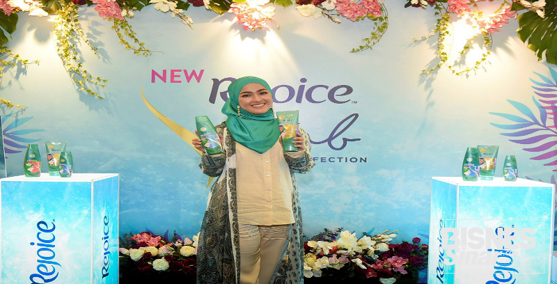 Siri Hijab Sempurna solusi bagi wanita bertudung