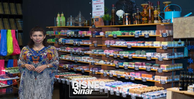 Penuhi permintaan produk halal negara Muslim