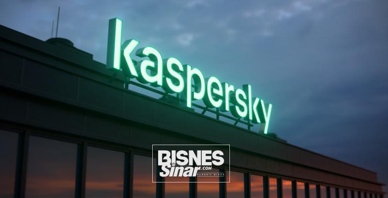 Penjenamaan semula Kaspersky