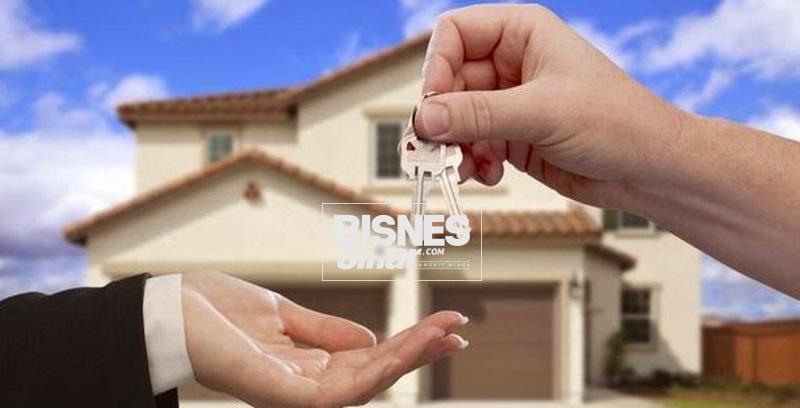Jual rumah tanpa ejen renyah tapi tidak sukar