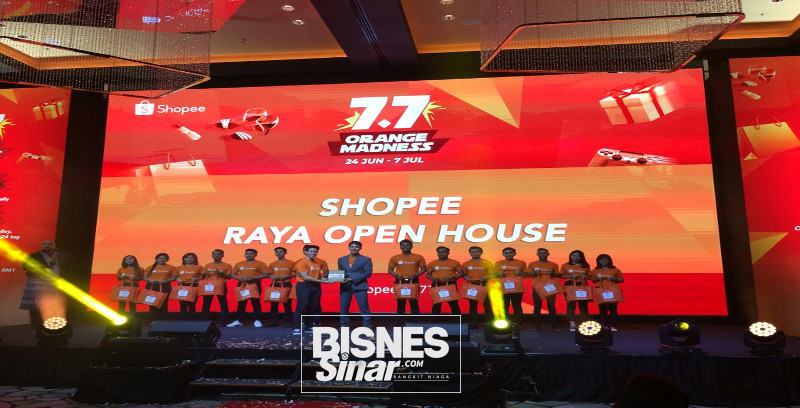 Shopee perkenal Shopee24