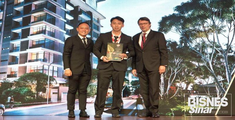 KSL Holdings tersenarai 10 Pemaju Hartanah Terbaik di Malaysia