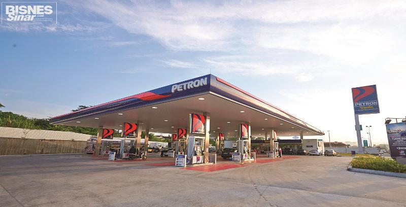 Petron catat pendapatan bersih RM58 juta