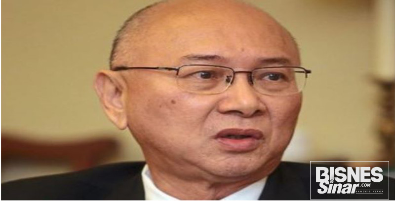 Boustead Plantations lantik Azlan pemangku CEO