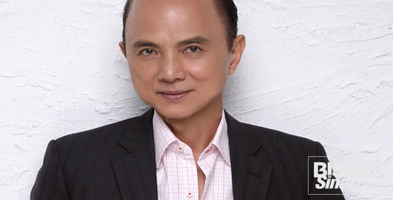 Kenali tokoh – Jimmy Choo warisi bakat ayah