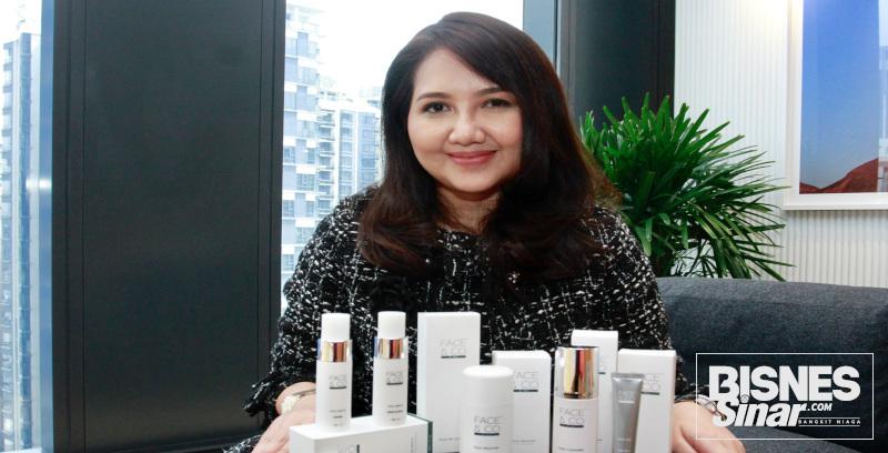 Face & Co optimis akan berkembang dalam pasaran antarabangsa