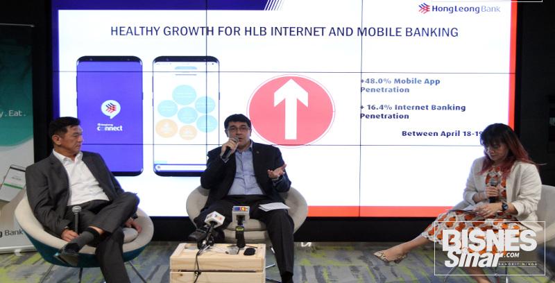Hong Leong perkasakan inisiatif digital