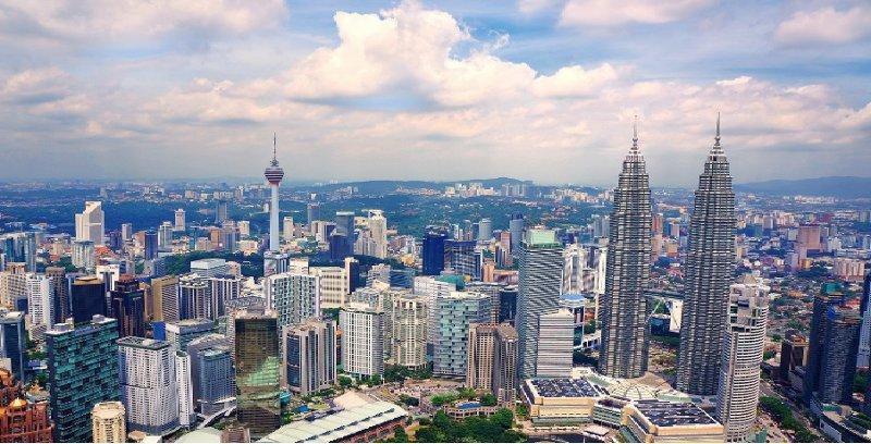 Malaysia catat KDNK lebih kukuh sebanyak 4.9 peratus