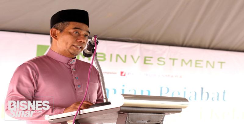 PMB Investment sasar nilai pelaburan RM20 juta