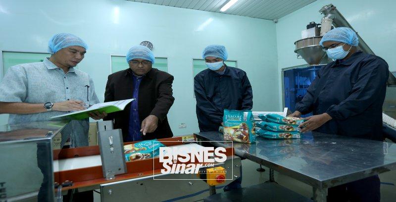 Arrayyan mahu kuasai pasaran produk Muslim