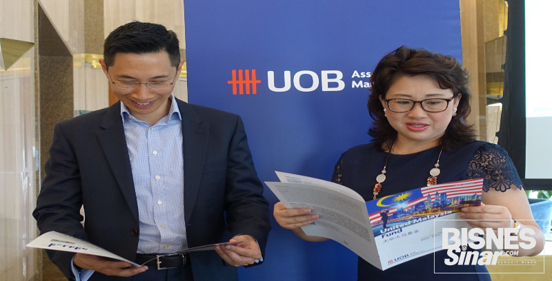 United Malaysia Fund bantu pelabur tempatan