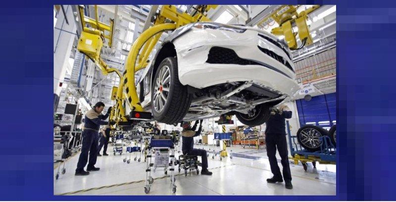 Sektor automotif lebih kukuh pada separuh kedua tahun ini