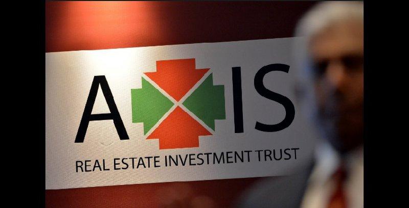 Axis-REIT jangka catat hasil bersih 7 peratus daripada pengambilalihan